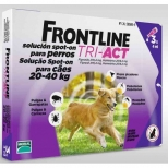 Frontline Tri-Act 20-40Kg